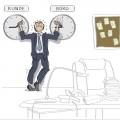 Büroorganisation - © mediendesign