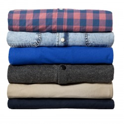 Arbeitskleidung: Was darf ich tragen?