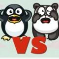 Gegenüberstellung: Penguin und Panda [Infografik]