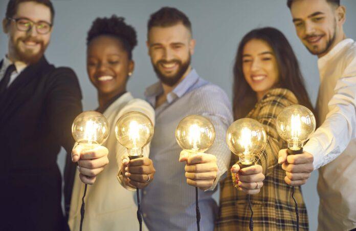 Personalentwicklung: 4 Tipps, um Mitarbeiterpotenziale zu fördern