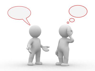 Kommunikationsziel: Verstanden werden