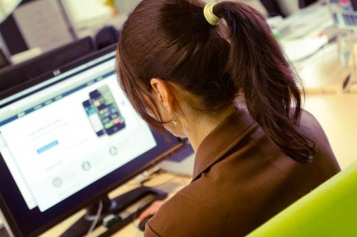 Per App oder Web Fahrer und Mitfahrer suchen