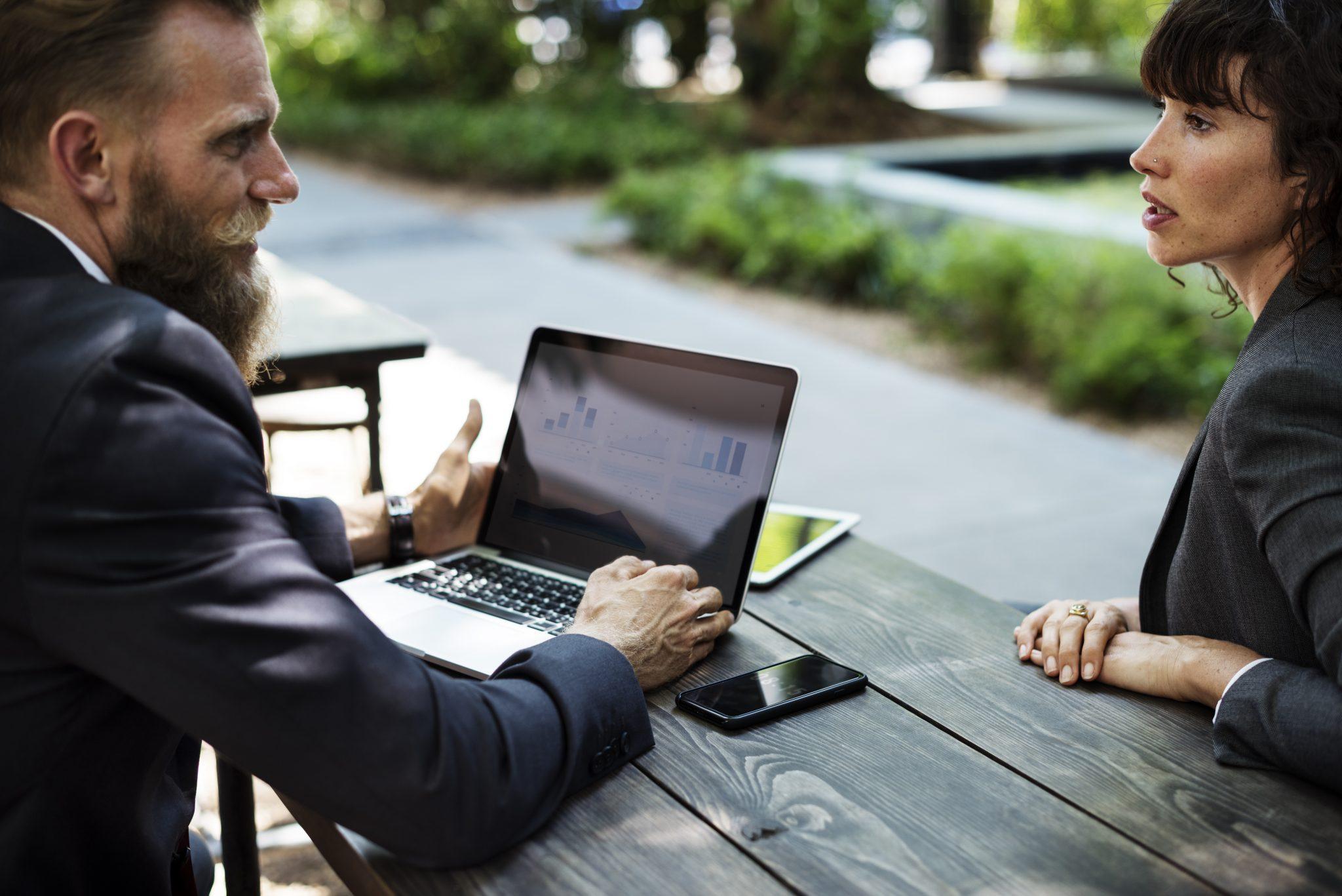 Angst vor dem Verkaufen: So überwindest du deine Hemmungen