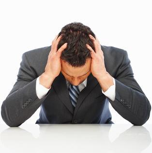 Verkäufer scheitern an internen Strukturen