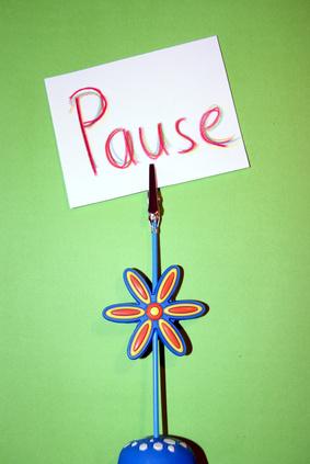 Geregelte Pausen für Mitarbeiter müssen eingehalten werden
