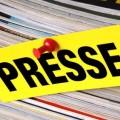 Mit der Presse arbeiten: Welche Botschaften sind wichtig?