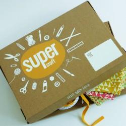 supercraft-Paket (© supercraft)