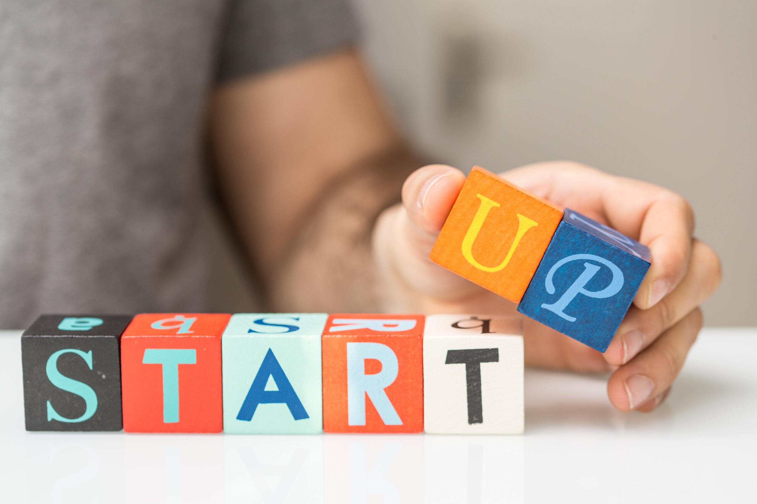 In 4 Schritten zum Startup: So gründest du ein Unternehmen