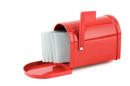 Mit individuellen Mailings Kunden überzeugen