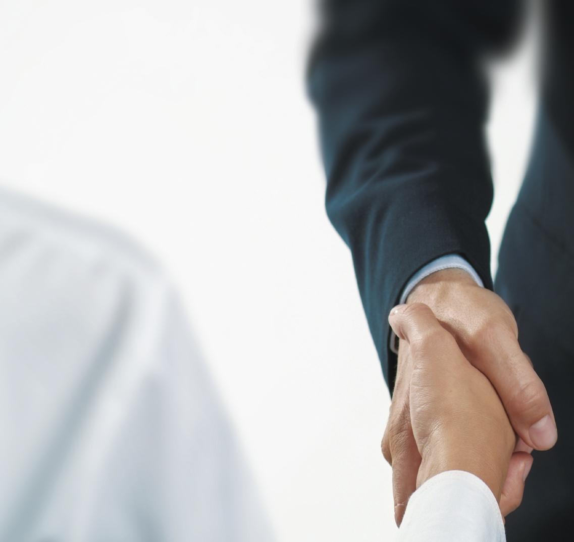 Verhandlungsstrategie: Kooperation und Wettbewerb