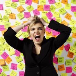 Stress als Führungskraft: Selbstmanagement
