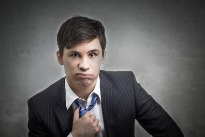 Verkäufer wissen so viel über Kunden und verkaufen doch nichts
