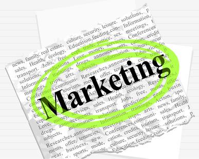 Die richtige Strategie für Marketing und Vertrieb entwickeln