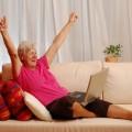 Home Office: Wird die Trennung von Wohnen und Arbeit bald durch E-Work aufgehoben?