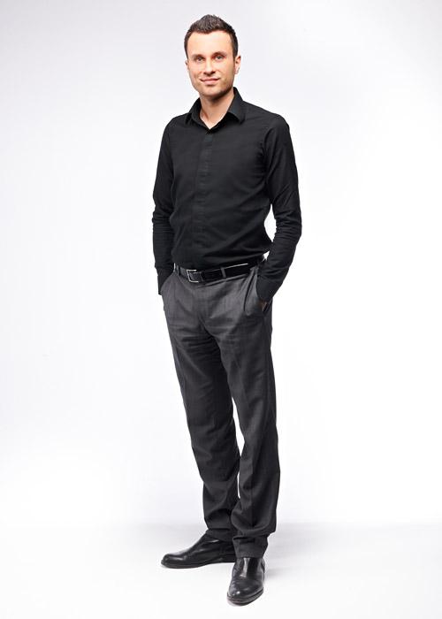 Christian Doberschütz, Gründer von Fotovio