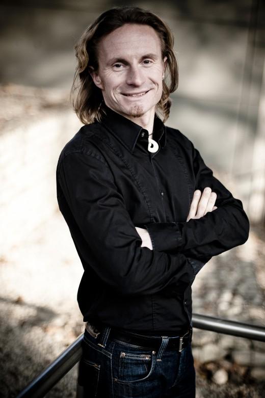 Norman Bücher - Extremläufer und Vortragsredner