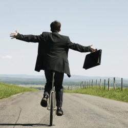 Das persönliche Glück der Mitarbeiter führt zu mehr Leistung!