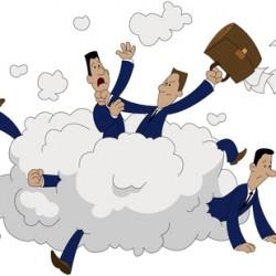 Kommentar zur Cloud Computing Studie der EU: Vertrauen ohne rationalen Grund