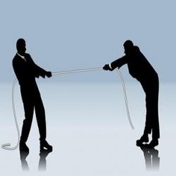 Kompromisse bei Verhandlungen