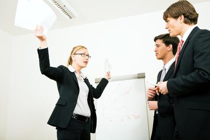 Wie Meetings effizienter werden!