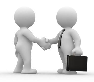 Die Gute Beziehung zum Kunden - Lebenselixier für Unternehmen