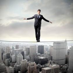 Abenteuer Selbstständigkeit: Chance mit Risiken