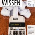 Ausgabe 02|13 von Mittelstand WISSEN jetzt kostenlos downloaden!