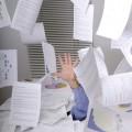 Gesundheitsvorsorge: Macht die moderne Arbeitswelt krank?