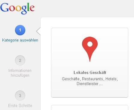 Personal Branding für Coacher mit Google+Local - Bild 1