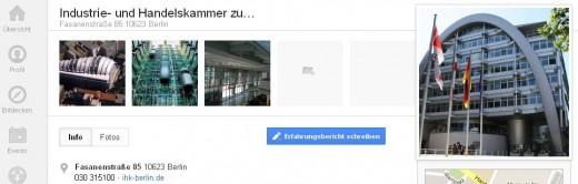 Personal Branding für Coacher mit Google+Local - Bild 4