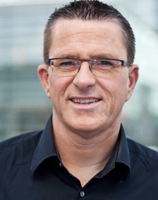 Rüdiger Ontrup ist einer der drei Gründer von unser-dinner.de