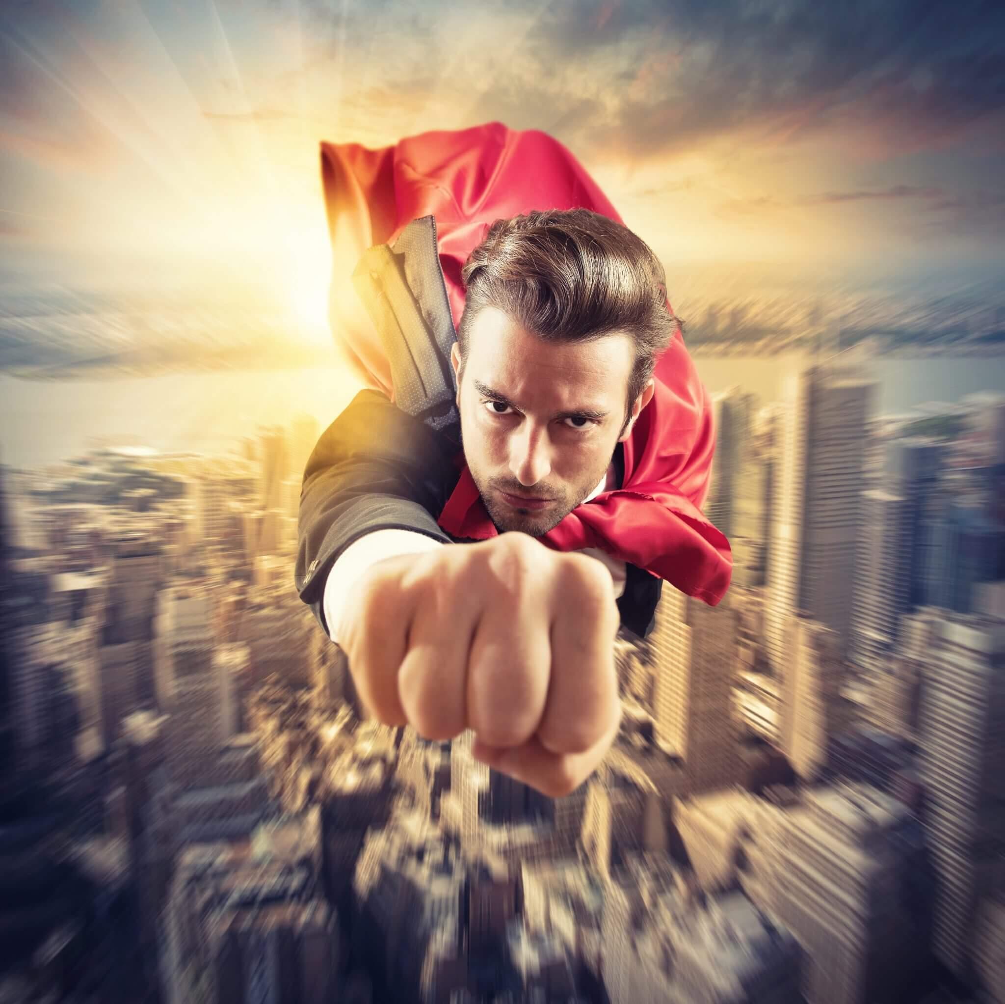 Das sind die 7 Eigenschaften von Top-Unternehmern!