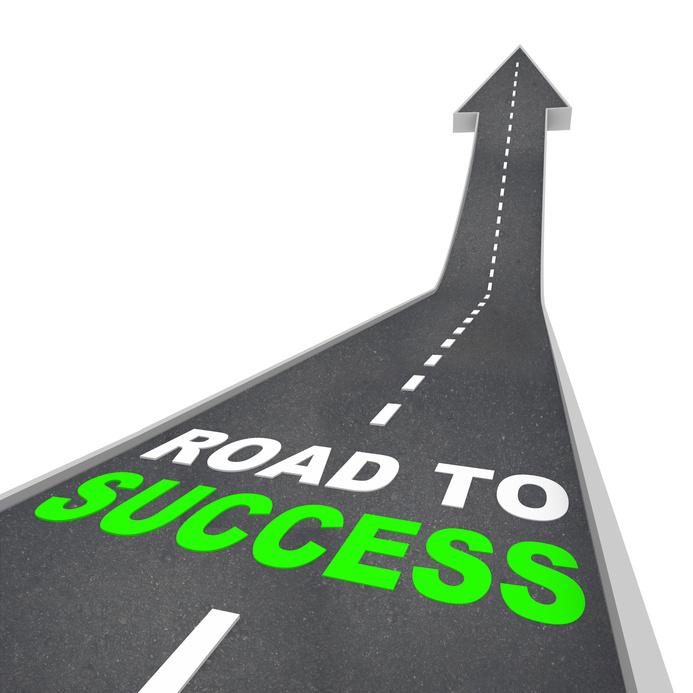 Road To Success: Ihr persönliches Wertesystem!
