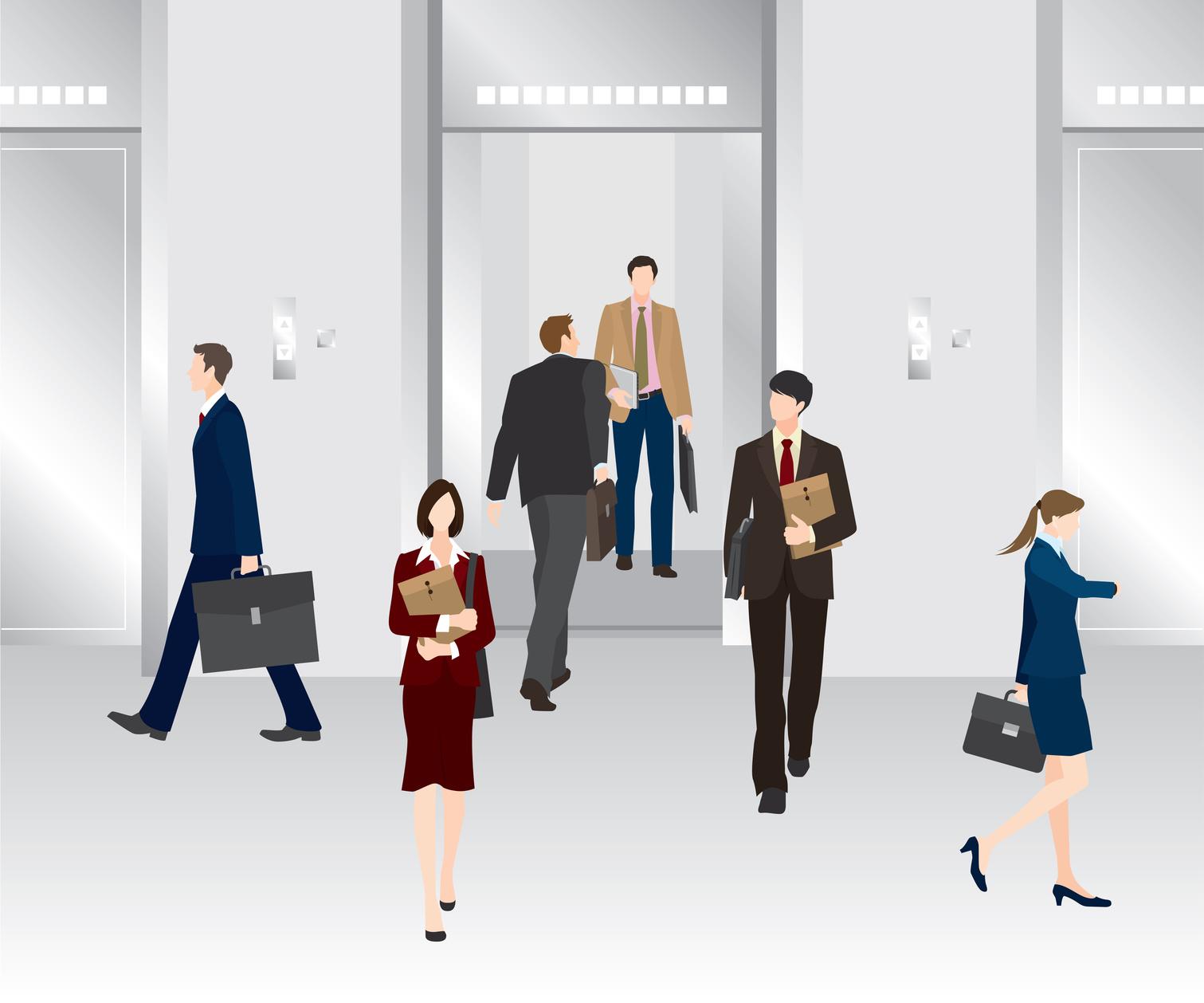 Wachstum im Unternehmen durch Organisation und Struktur