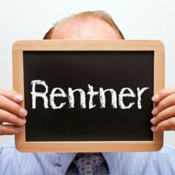 Rentenalter: Wann ist die Grenze?