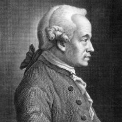 Immanuel Kant hätte geweint