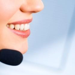 Kundenansprache per Telefon: freundlichen Kontakt zur Sekretärin aufbauen