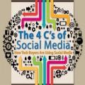 4 Cs von Social Media