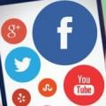 Social Media schlecht fürs Smartphone