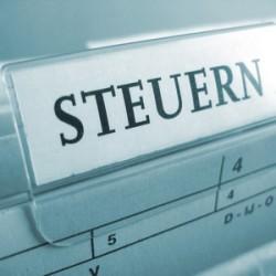 Die neuesten Urteile im Mai 2013: Steuerrecht