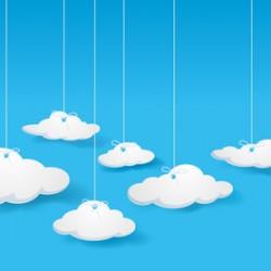 Warum KMU ihre Daten in der Cloud speichern sollten