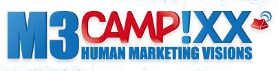 Die M3 Campixx – Barcamp oder (Un)konferenz