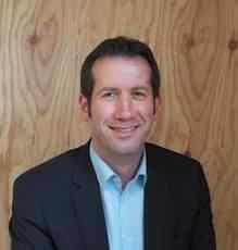 Marc Raschke ist einer der Gründer von myregalbrett