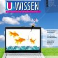 Ausgabe 05|13 von unternehmer WISSEN jetzt kostenlos downloaden!