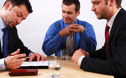Vom Small Talk zum Big Business