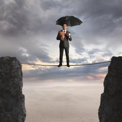 Resilienz - psychologische Widerstandsfähigkeit