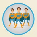 Artikelbild Superheroes