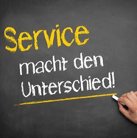 Service Marketing: So geht Kundengewinnung!
