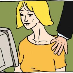 Mobbing und sexuelle Belästigung am Arbeitsplatz