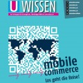 Ausgabe 07|13 von unternehmer WISSEN jetzt kostenlos downloaden!